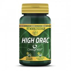 HIGH ORAC 10.000 - capsules